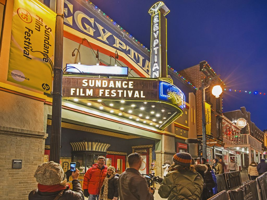 Home to Sundance Film Festival