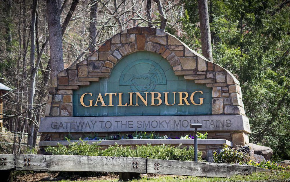 Experience it all in Gatlinburg!