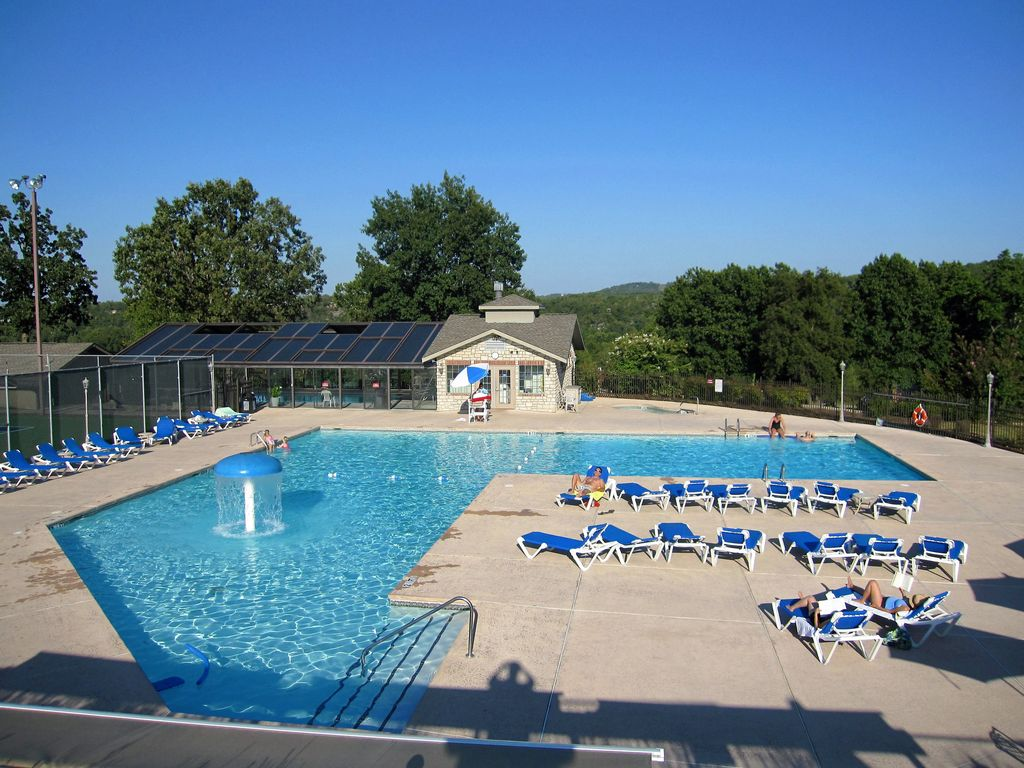 Pointe Royale outdoor, indoor, wading pools and hot tub. One block from condo.