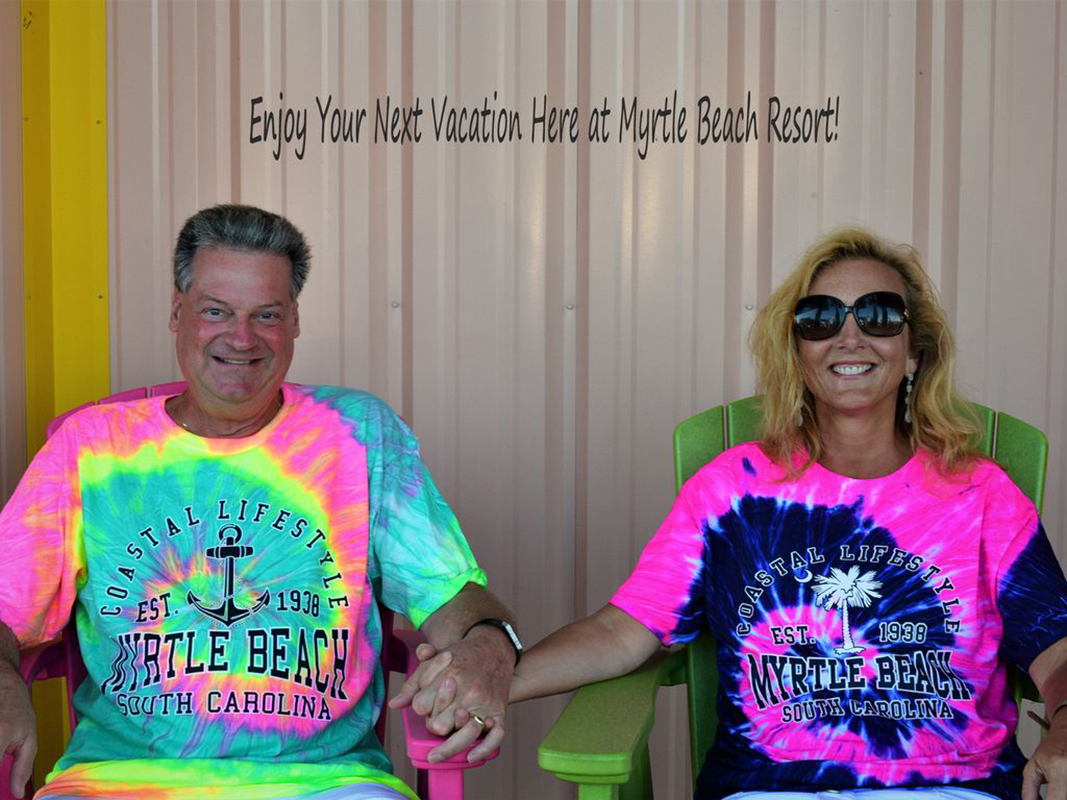 John & Terri Welcome You All To Our 2nd Home!!
