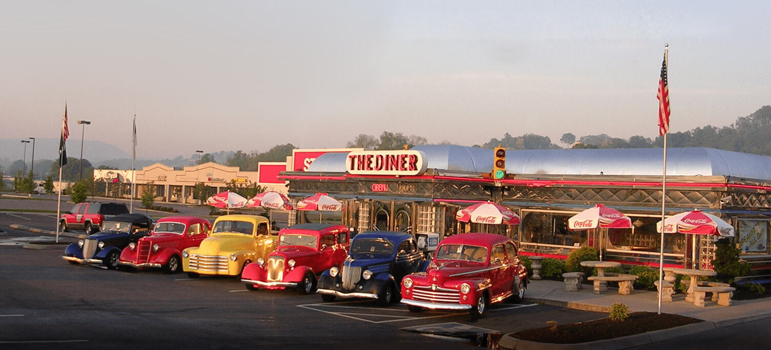 The Diner (in Sevierville)
