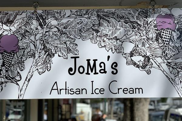 JoMa's Artisan Ice Cream - Murphys