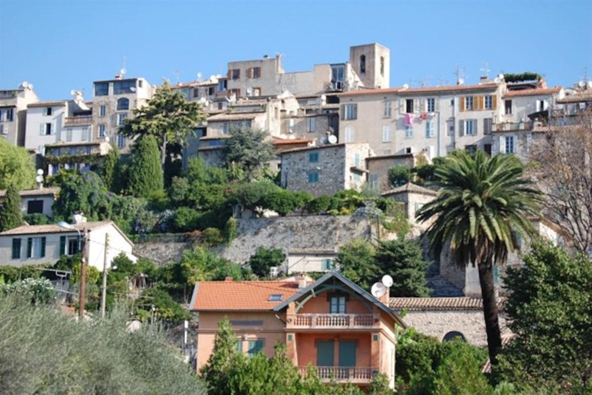 Le village medieval de Biot