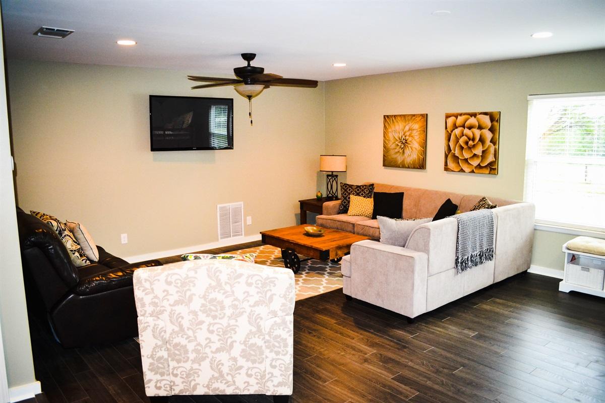 Living room #1.