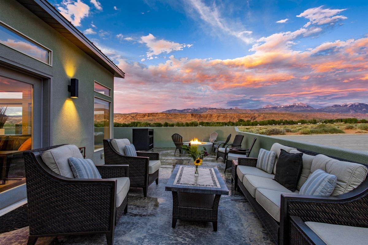Desert Luxury Living
