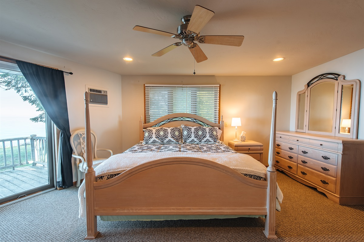 Master Bedroom #3 - King