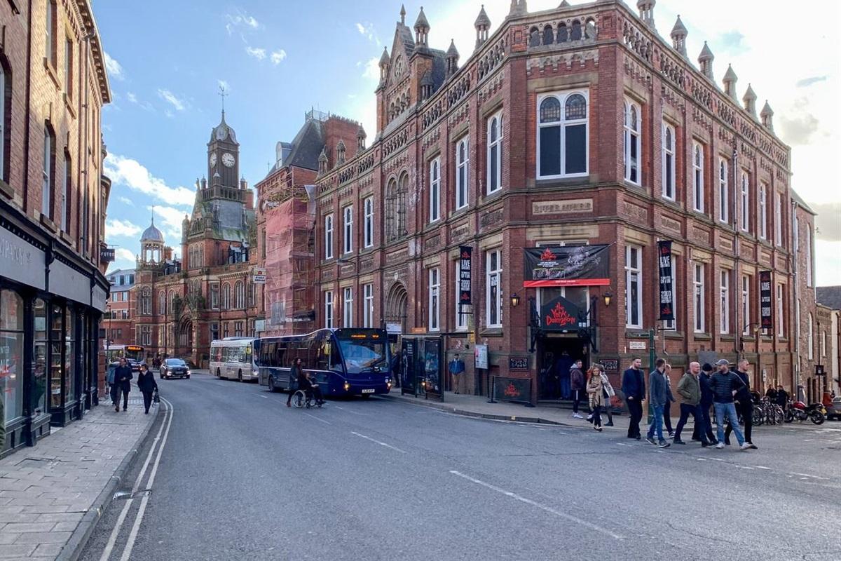 Clifford Street
