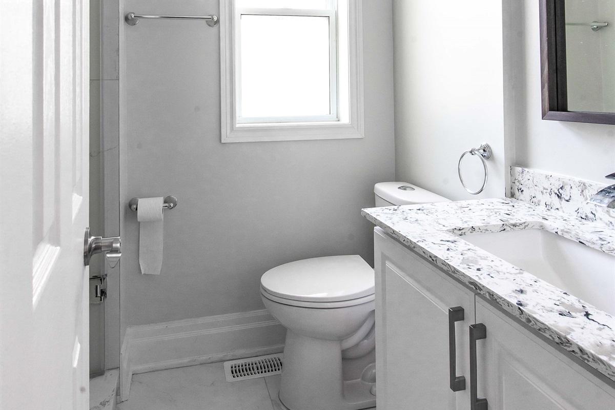 """Moose"" - Bathroom #1"