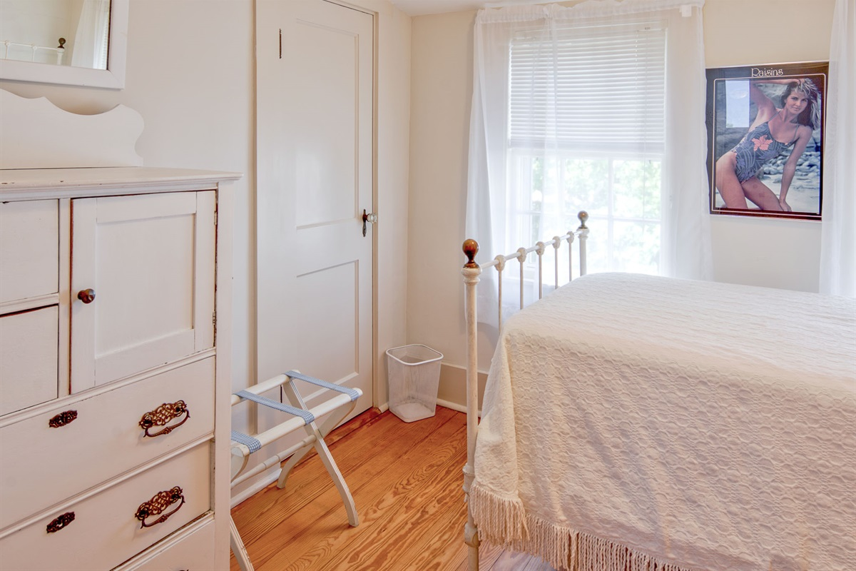 Secret Garden Room - Bedroom 8