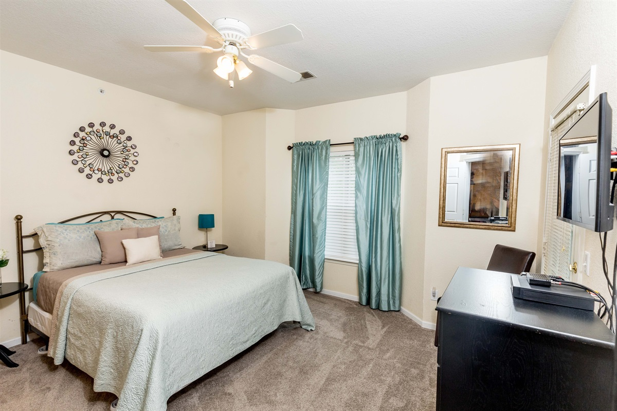 Brand-new high-end mattresses help you sleep comfortably.