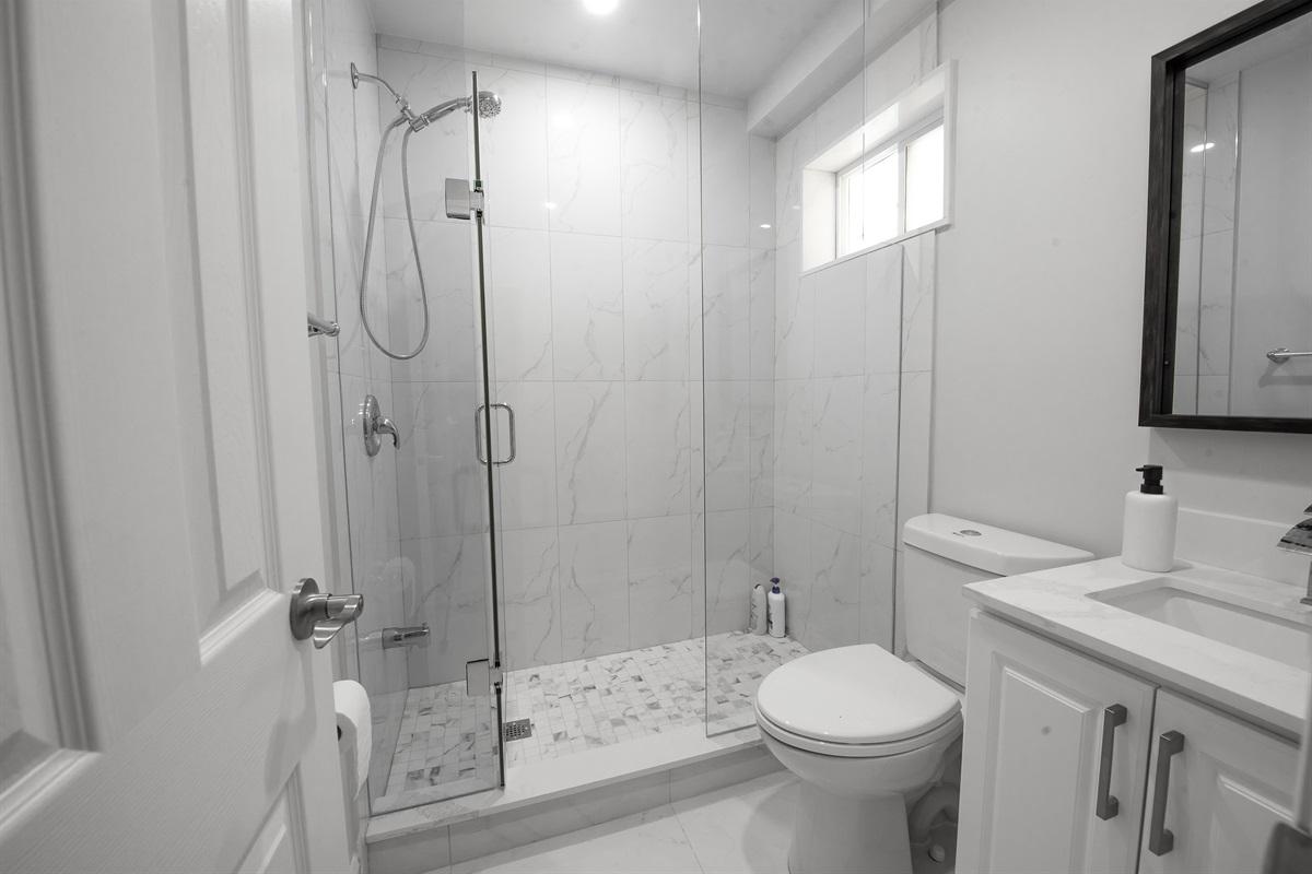 """Bear"" - Bathroom #2"