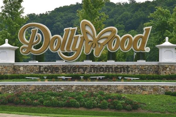 Dollywood!