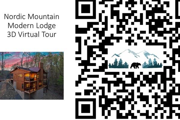 Scan the QR for Virtual Tour