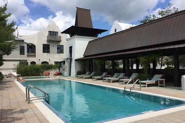 Barbados Pool