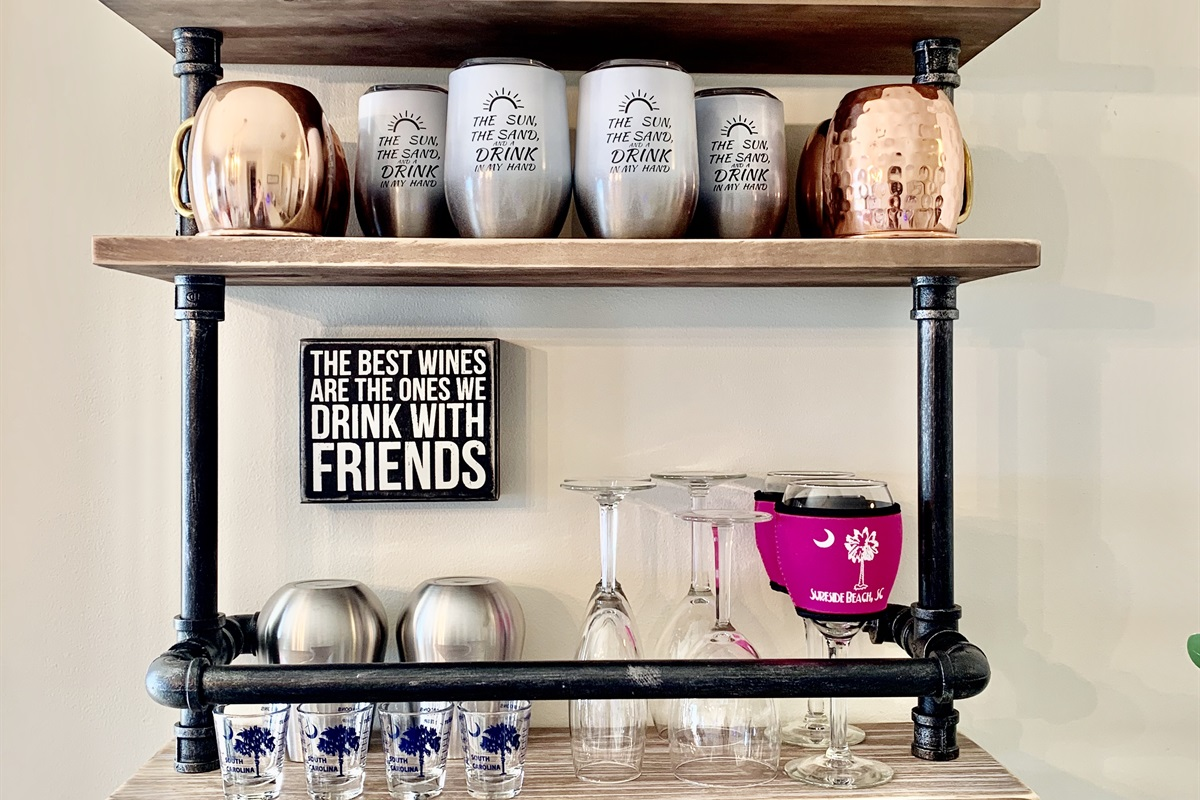 All things wine!