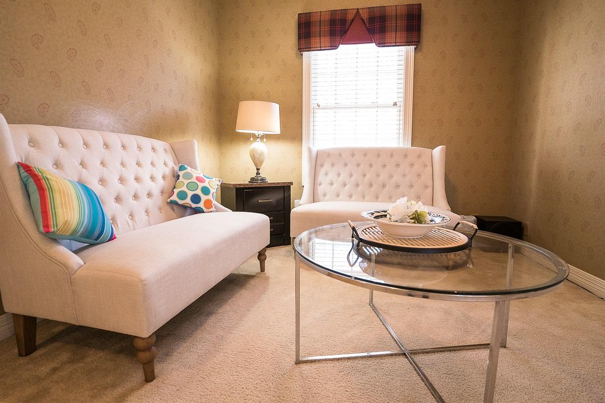 2nd Landing Living Room