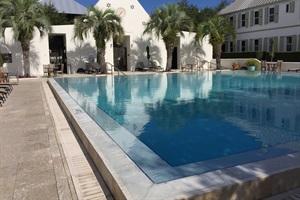 Coquina Pool