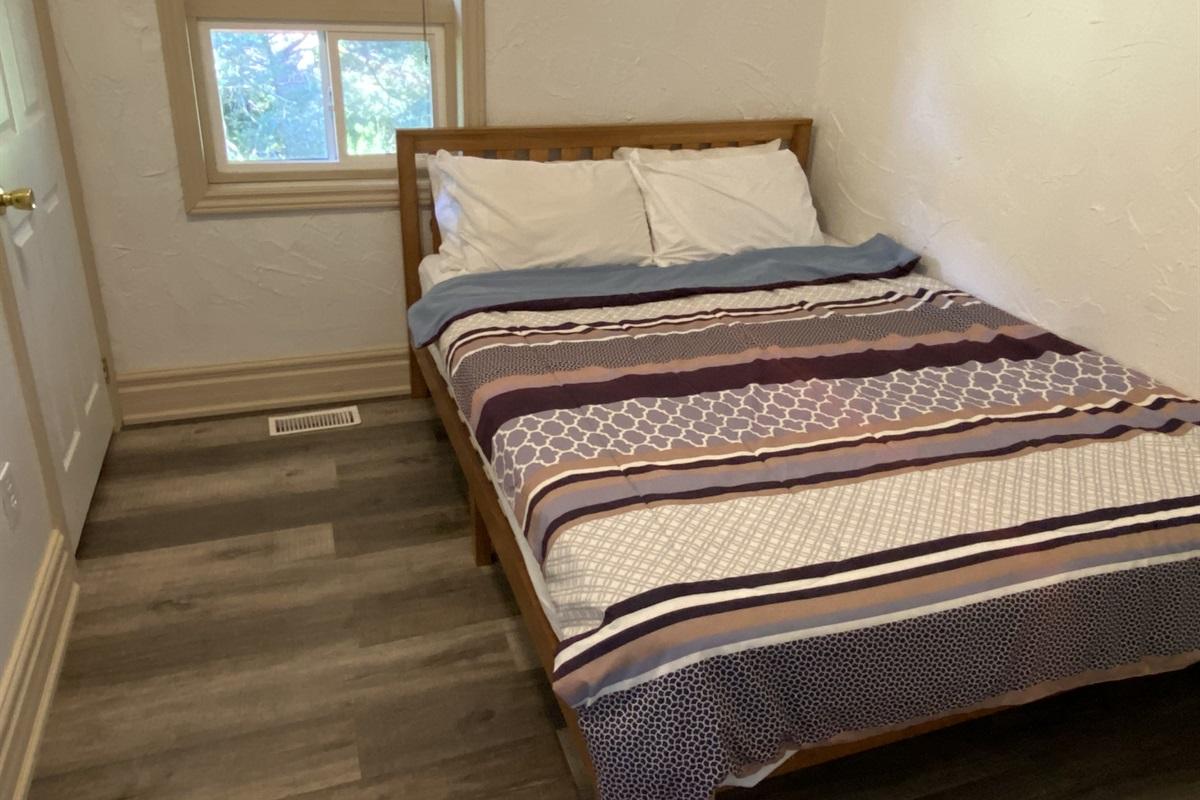 """""""Deer"""" - Bedroom #2"""