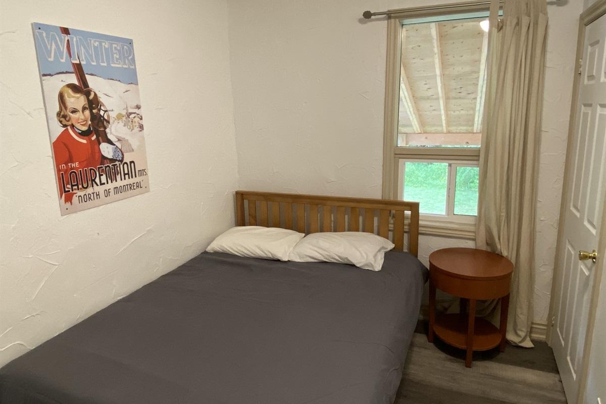 """Moose"" - Bedroom #2"