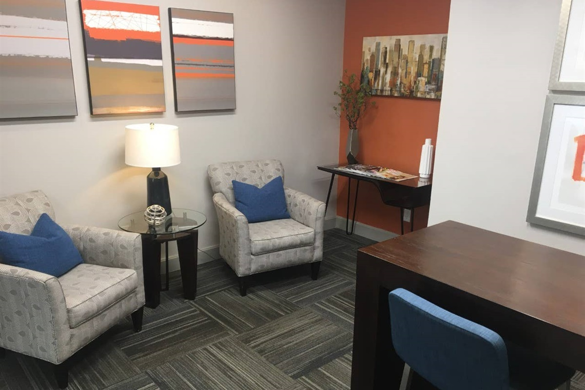 24/7 Wifi Lounge available on the 1st floor