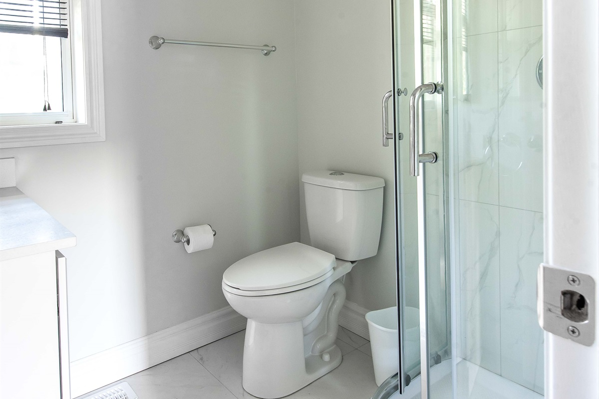 """Moose"" - Bathroom #2"